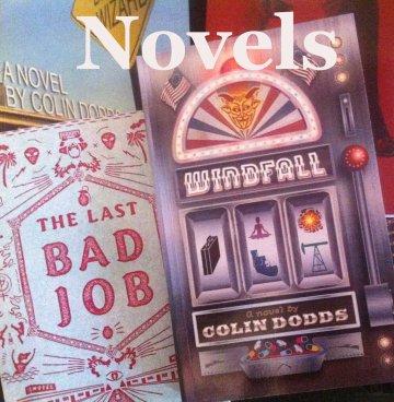 novels copy
